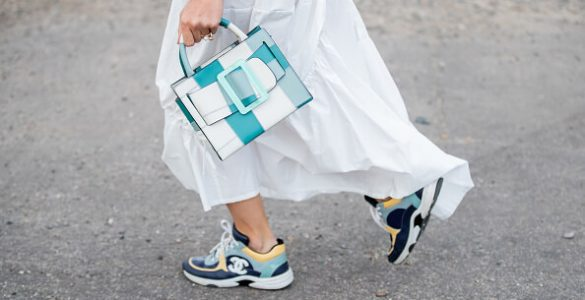 Хвороби від кросівок: як вам шкодить наймодніше взуття