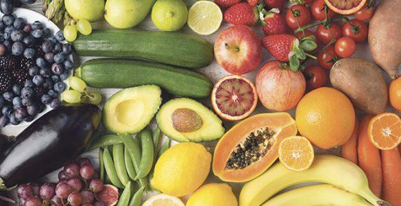 Експерти назвали ідеальний час, щоб їсти фрукти