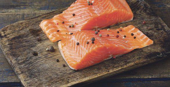 Найбільш корисну рибу для боротьби з високим холестерином назвали лікарі