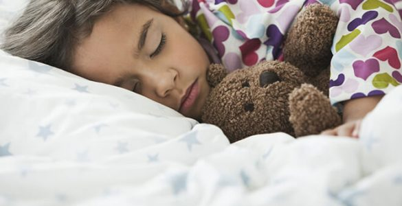 Підйом! 5 секретів, як будити дитину вранці без істерик
