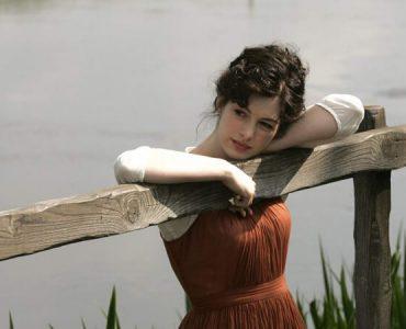 Фотокадр з фільму «Джейн Остін»