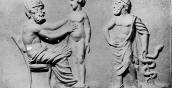 Гіппократ про здоров'я: цитати, які потрібно знати кожному