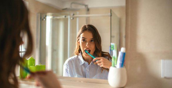 Питання: як вибрати зубну пасту?