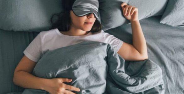 Що відбувається з організмом, якщо ви спите занадто багато або занадто мало
