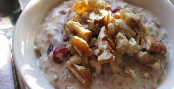 Найкорисніші види сніданку для кишечника