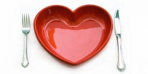 Дієта для серця
