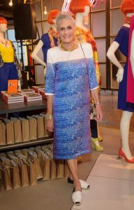 Дафна Селф, 91 рік