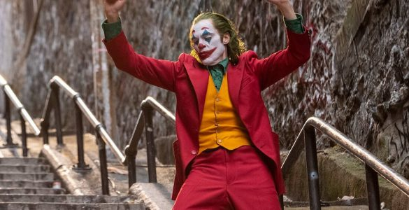 «Джокер» побив два нових рекорди