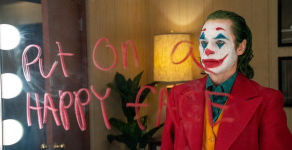«Джокер» з Хоакіном Феніксом номінований на 16 «Оскарів»