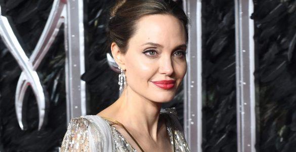 Анджеліну Джолі терміново евакуювали зі зйомок