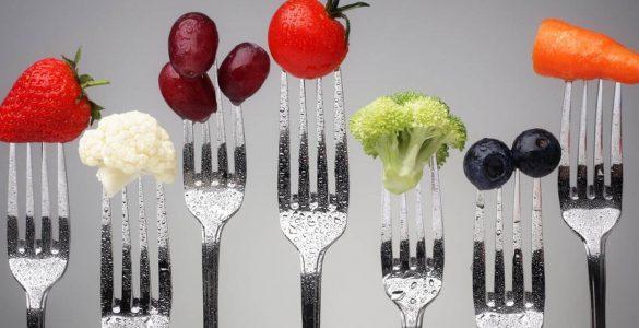 Вчені розповіли, скільки рослин має бути на вашій тарілці
