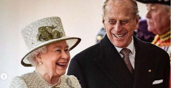 Єлизавета II і принц Філіпп провели 72-ту річницю весілля порізно