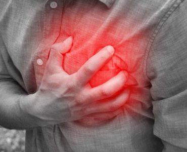 Болить серце