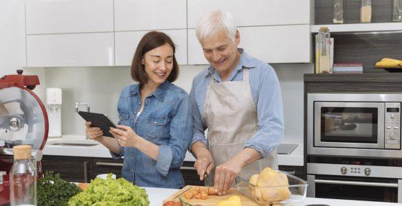 15 найкращих продуктів для довгого і здорового життя на думку вчених з США