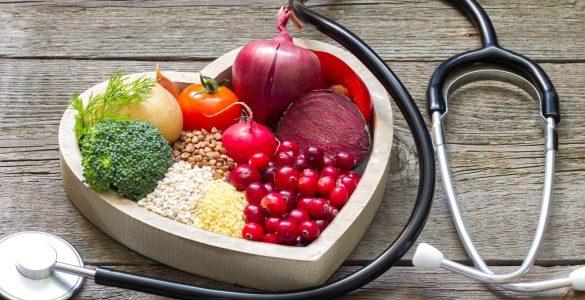 5 ідеальних продуктів для імунітету взимку