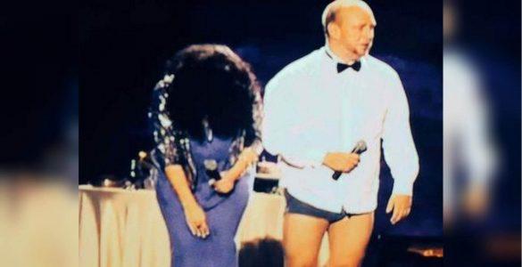 Потап став заслуженим артистом: Кондратюк пригадав йому зняті штани на концерті в Росії