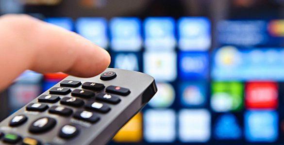 5 шкідливих наслідків від перегляду телевізора