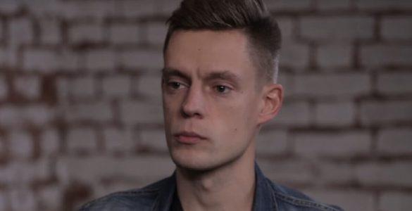 """Юрій Дудь назвав """"ганьбою"""" голосування за поправки до Конституції РФ"""