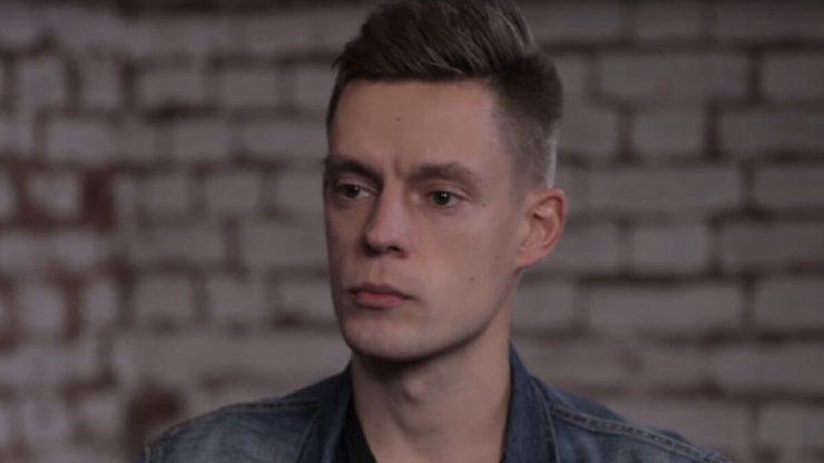 Юрій Дудь