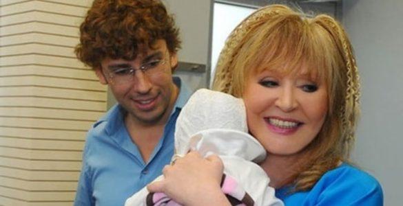 В сім'ї Пугачової передбачається поповнення: чекають народження дівчинки