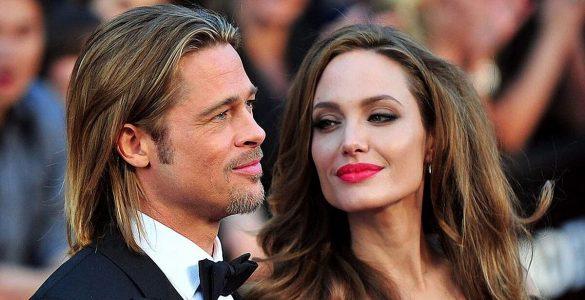 Анджеліна Джолі назвала причину розлучення з Бредом Піттом