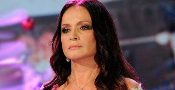 Софія Ротару втратила мільйони через скасування концертів в Росії