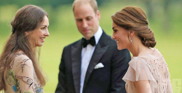 Названо ймовірних коханок принца Вільяма: з ким він міг зраджувати Міддлтон
