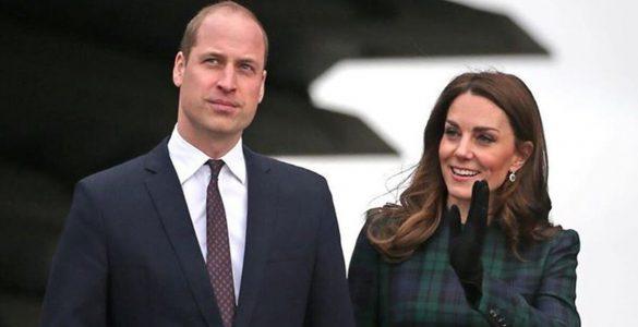 Принц Вільям і Кейт Міддлтон відмовляли Гаррі від одруження з Маркл