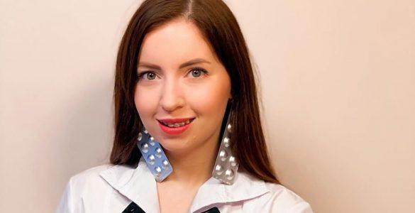 Скандальна блогерка Діденко закрутила новий роман після трагічної смерті чоловіка