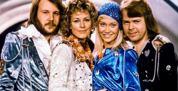 Легендарна ABBA вперше за 40 років випустить нові пісні: коли чекати