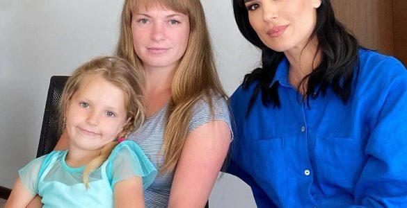 """Єфросиніна взяла під опіку жертву зґвалтування в Кагарлику: вимагає покарати """"покидьків"""""""