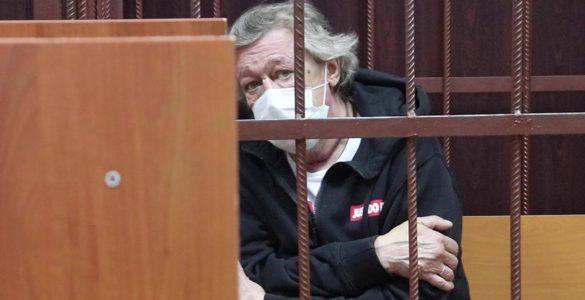 Сім'я загиблого Захарова про невинність Єфремова: прощення не буде