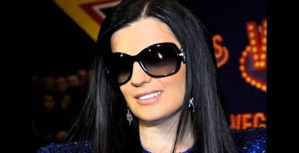 Діані Гурцкій – 42: що відомо про її хворобу і чи бачить співачка насправді