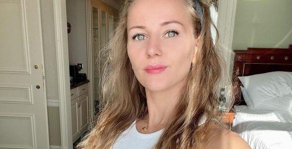 Українська дівчина Ван Дама розкритикувала Київ