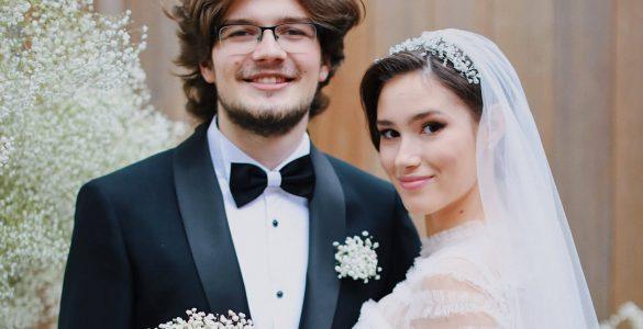 18-річна дочка Бориса Нємцова вийшла заміж: хто став обранцем