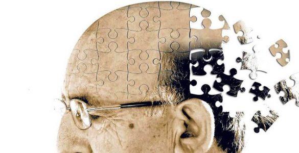 Перераховано ранні симптоми деменції, які багато людей ігнорують