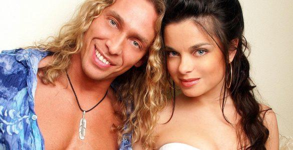 Російська співачка заявила, що Корольова багато років живе окремо від Тарзана
