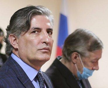 Ельман Пашаєв