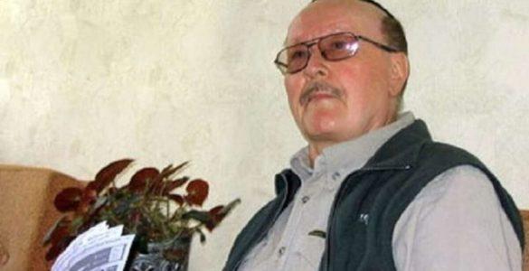 Помер голос епохи – легендарний диктор Українського радіо Микола Козій