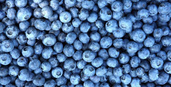 Названа ягода, яка покращує роботу мозку