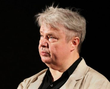Володимир Чуприков