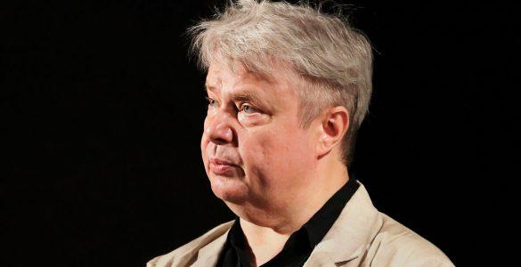 Помер актор «Татусевих дочок» Володимир Чуприков