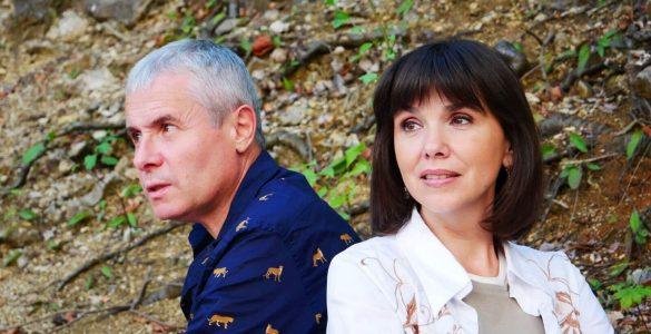 Костянтин Грубич і його дружина захворіли COVID-19: у мережі запідозрили обман