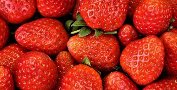 5 фруктів, які допомагають їсти що завгодно і не набирати вагу