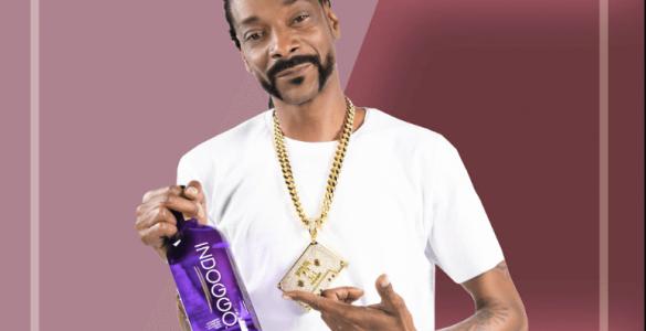 Репер Snoop Dogg запустив виробництво оригінального алкоголю
