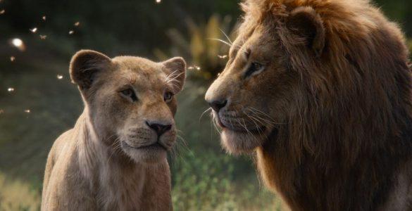 """Disney зніме продовження ремейка """"Короля Лева"""""""