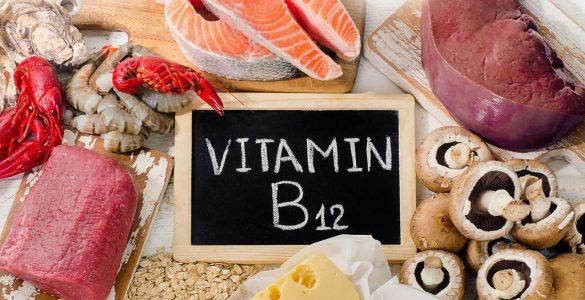 Дефіцит вітаміну B12 може привести до небезпечного захворювання мозку