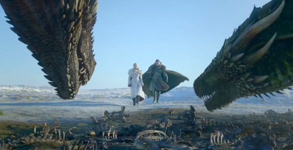 """Приквел """"Гри престолів"""": названа дата прем'єри нового серіалу"""