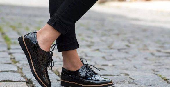 Лікар попередив про небезпеку осіннього взуття