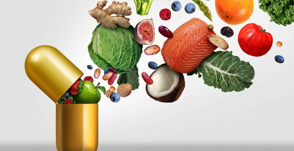 Названо шість незамінних вітамінів, які потрібні для підтримки здоров'я